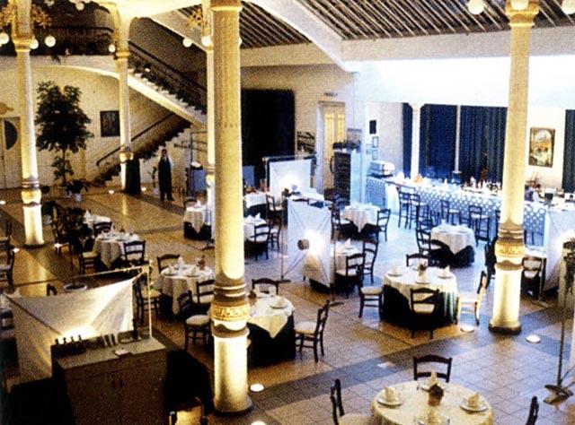 Florence Restaurant Kharkov